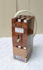 Circuit breaker A3714, VA3714