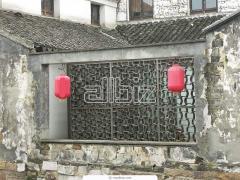 Решетки кованые, Каменка-Бугская, Львовская