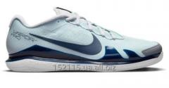 Теннисные кроссовки Nike Court Air Zoom Vapor Pro.