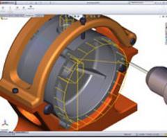 Mastercam for SolidWorks Системы управления для