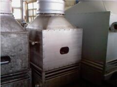 Вентиляторные градирни типа ИВА 80