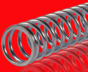 Compression springs