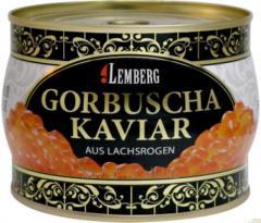 Caviar of a pike the Russia Astrakhan caviar
