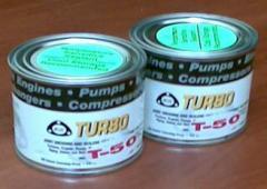 High-temperature TurboSeal 50 sealan