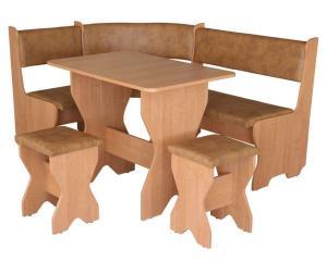 Кухонный уголок Мальта, купить мебель для кухни с