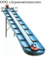 Conveyor of povnomplektniya