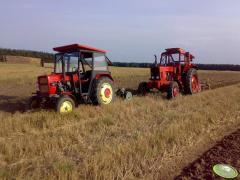 Тракторы сельскохозяйственные