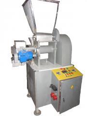 Экструдер ЭКП-250 для производства кукурузных