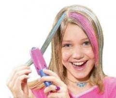 Краска для волос BaByliss Crazy Babes Быстрый цвет
