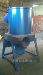 IS-850 straw grinder