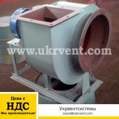 Вентилятор центробежный ВЦ 14-46 №2 исп 1 правый с