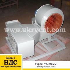 Агрегаты воздушно-отопительные СФОЦ-16-Н