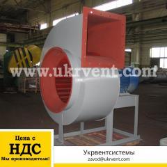 Вентилятор центробежный ВЦ 14-46 №5 исп 1...