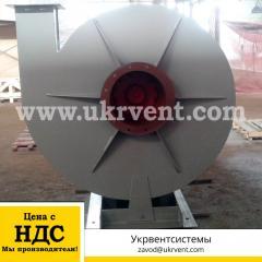 Вентилятор высокого давления ВВД №9 исп.5 с...
