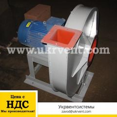 Вентилятор высокого давления ВВД №11.2 исп.1...