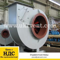 Вентилятор пылевой ВРПВ №10 1.1Dн исп1 с дв....