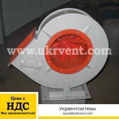 Вентилятор пылевой ВРПВ №11.2 0.9Dн исп1 с...