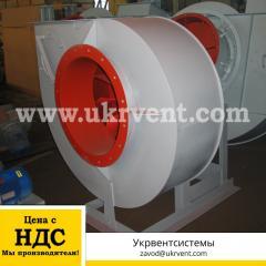 Вентилятор пылевой ВРПВ №12.5 0.95Dн исп1 с...