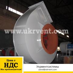 Вентилятор пылевой ВРПВ №12.5 1.05Dн исп1 с...