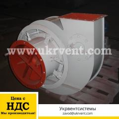 Fan VD №12 with guide apparatus. 3 with dv.