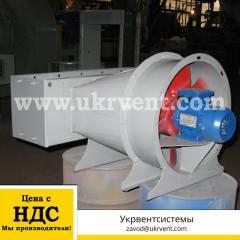 Air-heating units SFOO-40-N (AO EEO 45)