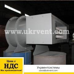 Aggregates Air-heating SFOO-63-N (AO-EVO 67.5)