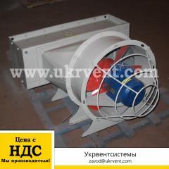 Air-heating units SFOO-100-N (AO-EVO 90)