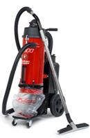 Промышленные пылесосы Ermator S 1300