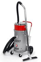 Промышленные пылесосы Ermator I 3000