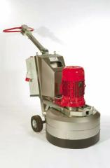 Grinders for concrete floor of Power-max PM780