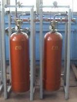 Модуль Газа пожаротушения  МГП 2-80Р (от 25 до 100