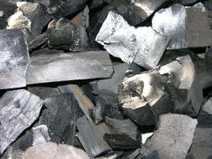Уголь древесный оптом