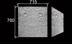 3d D 323 panel