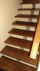 Лестницы модульные из металла Сходи металеві
