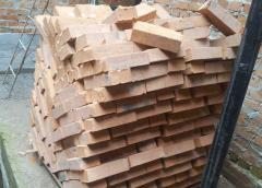 Brick construction Zhashkovsky plan