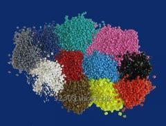 Granules polypropylene software secondary