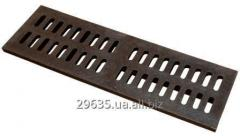 The grille inlets 1000 * 310 * 60