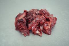 Ngũ tạng động vật làm thịt