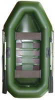 Inflatable boat ELEMENT 210