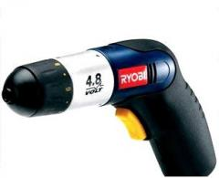 The accumulator Ryobi CSD-480 screw-driver to buy