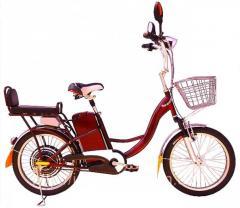 Электровелосипед BL-SSM 20 купить продажа поставка