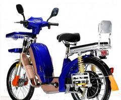 Электровелосипед BL-XSN-60 купить продажа поставка