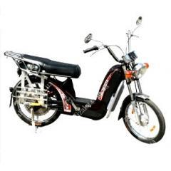 Электровелосипед Заря Дельта купить продажа