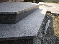 Plates granite Donetsk