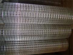Grid metal chain-link | Grid Donetsk
