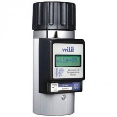 Hydrometer of Wile 65 grain