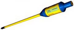 Hygrometer of grain and MIV-1 grain (probe needle)