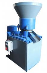 Granulators 600 kg/hour