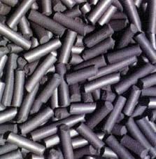 Уголь активированный гранулированный
