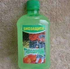 Триходермин - Средства защиты растений от болезней